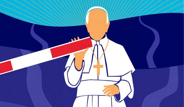 De kerk als schatkamer van rites en tradities
