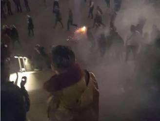 Nieuwjaarsnacht in station Keulen: vrouwen betast en bestolen, vuurwerk op mensen afgeschoten