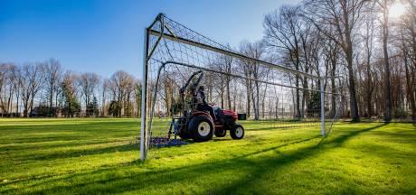 Seizoen amateurvoetbal voorbij: geen kampioenen, promotie en degradatie