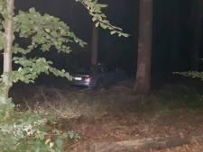 Politie achtervolgt bestuurder in gestolen auto door Harderwijk en Ermelo