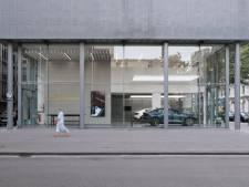 Tweede 'Space' van elektrische automerk Polestar landt in Antwerpen
