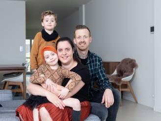 """ZOVEEL VERDIEN IK. Tessa (36) en Kristof (32) uit Boom: """"We hadden gerust tot 1.500 euro kunnen afbetalen, maar we willen ook nog leven"""""""