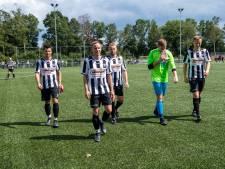 Uitslagen amateurvoetbal zaterdag 5 en zondag 6 september Deventer e.o.