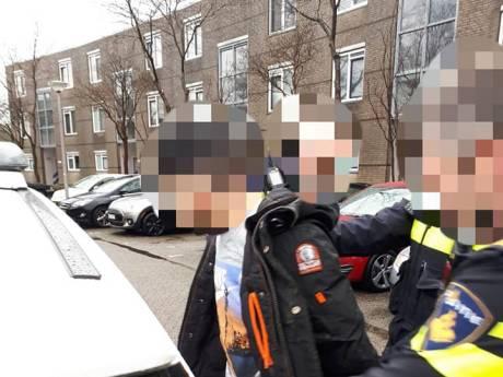 Aantal woninginbraken in Gouda stijgt, de politie treft maatregelen