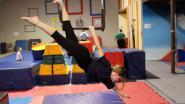 """Circus Kummelé vindt eindelijk lesgevers: """"Vanaf de paasvakantie vliegen we er weer in"""""""