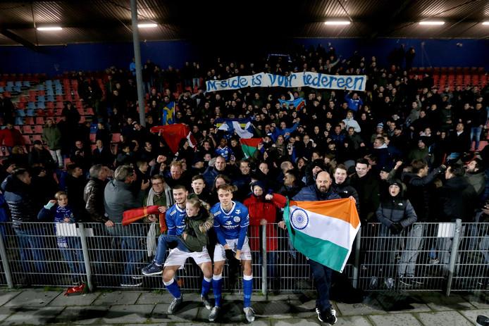 Supporters FC Den Bosch