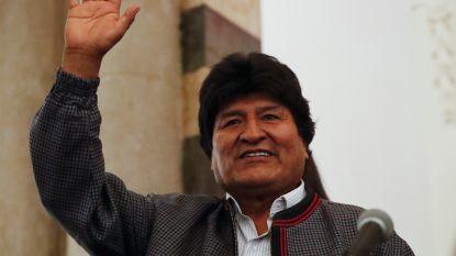 Geen winnaar bij Boliviaanse presidentsverkiezingen: tweede verkiezingsronde in december