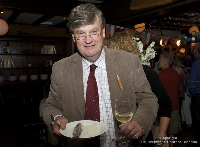 Notaris Arie Endendijk
