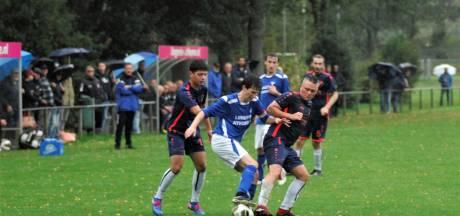 RVW herstelt zich tegen Arnhemia van zeperd in Groessen