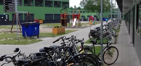 Open huis bij asielzoekerscentrum Harderwijk