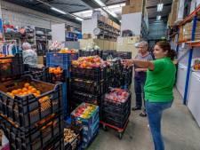 Voedselbank Maassluis laat cliënten zelf kiezen