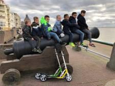 BSO Kiddo'z opent tweede vestiging in binnenstad Vlissingen