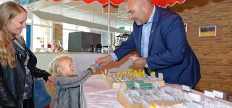 John van Vugt stapt op als wethouder