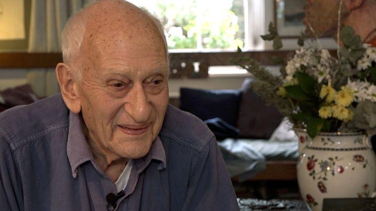 De Britse arts Jack Preger (86) kreeg in de jaren zeventig al sterke signalen dat Bengaalse kinderen achter de rug van hun ouders om ter adoptie werden aangeboden. Beeld sigrid deters