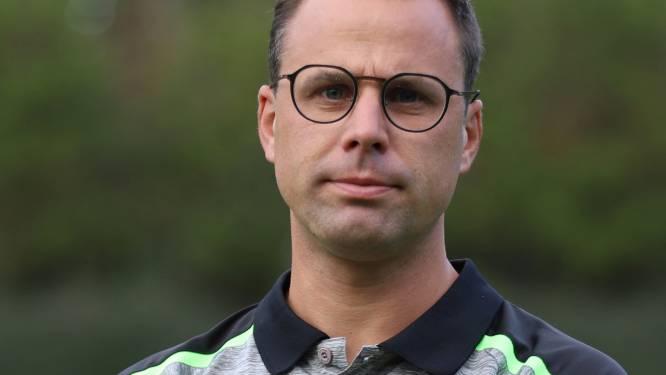 """Stijn Van Acker blijft SV Veurne trouw: """"Dankzij uitstekende werking moeten wij sportief en financieel niet inbinden"""""""