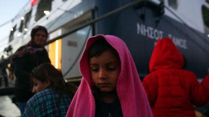 Ruim 19.000 migranten keerden vorig jaar vanuit Griekenland terug naar thuisland