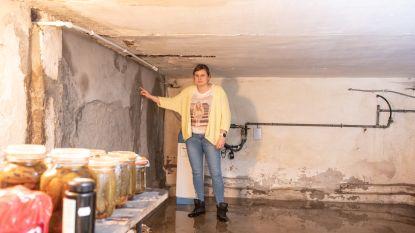 """""""De straat is vernieuwd en plots lopen al onze kelders onder water"""": gezinnen uit De Preesterstraat slaan alarm"""