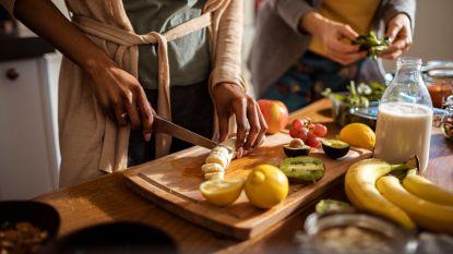 50% van de Belgen geeft aan een betere kok te zijn na de lockdown