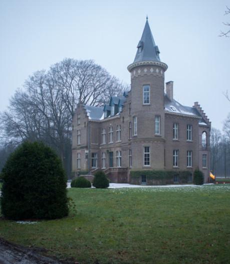 Hoger beroep in zaak Vlaamse kasteelmoord