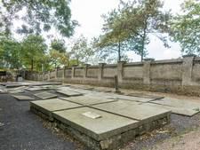 'Nieuwe begravingen in vergeten hoekjes beste garantie voor historisch behoud'