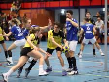 Oorwassing Oost-Arnhem in generale voor Korfbal League