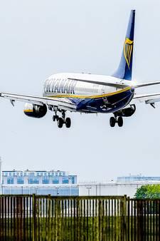 Woedende topman Ryanair schrapt vluchten in Eindhoven
