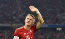 Bastian Schweinsteiger.