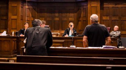 """Man voor rechter na moord op zieke partner: """"Ik eerst. Gij wacht tot ik dood ben."""""""