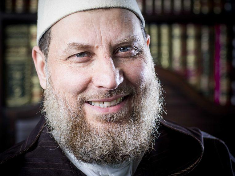 Fawaz Jneid Beeld Freek van den Bergh