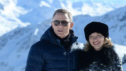 Noorwegen geeft 5 miljoen euro om opnames 25ste Bond-film daar te laten plaatsvinden