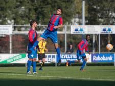 Hatert heeft toch een eerste team door reserves van DVE-Trajanus