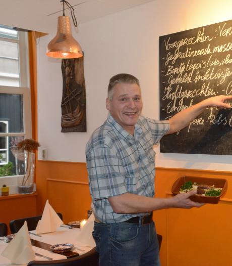 Restaurant Casa do Carlos in Zierikzee is het beste surrogaat voor Portugal