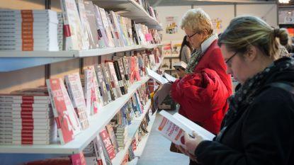 Dit zijn de 20 bestverkochte boeken in Vlaanderen van de afgelopen jaren