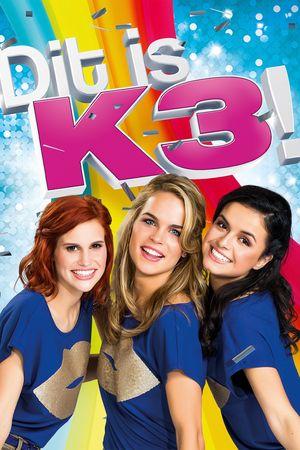 Dit is K3!