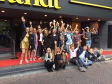 Bovenbouw Ireneschool dingt  mee naar titel Unicef filmfestival