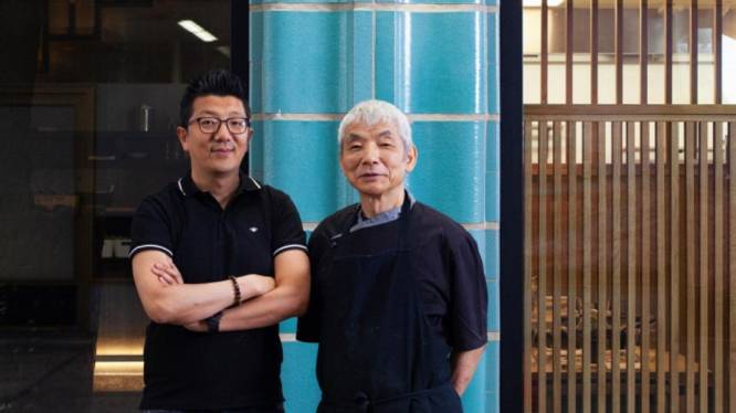 """Samouraï mag zich 'Aziaat van het jaar' noemen: """"Nieuw pand heeft boost gegeven"""""""