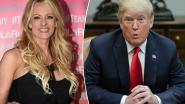 """""""Zijn penis ziet eruit als een champignon"""": Stormy Daniels heeft memoires klaar en daarin vertelt ze echt álles over nacht met Trump"""