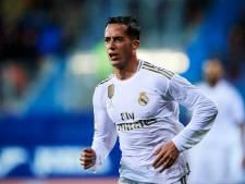 Vázquez laat gewicht vallen en breekt zijn grote teen