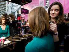 'Vrouwen gaan met zeven kilo shopbagage weg bij Huishoudbeurs'