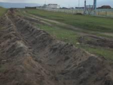 Des tranchées creusées autour d'un village sibérien pour empêcher la propagation du Covid-19