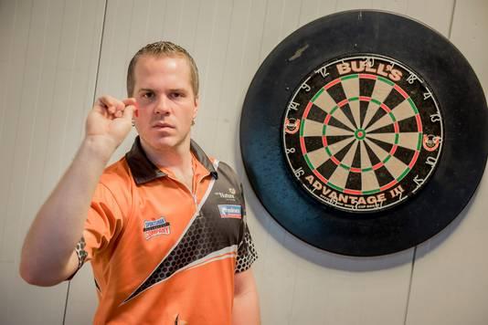 Dirk van Duijvenbode.