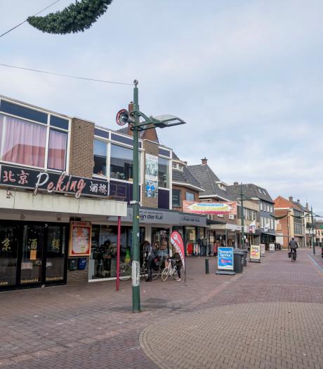 Actieplan centrum Haaksbergen: Schuiven met geld Molenstraat