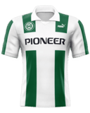 Shirt Groningen