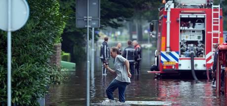 72 plekken met verhoogde kans op overstroming aangepakt in Achterhoek
