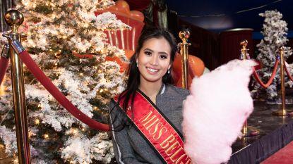 """Miss België sluit straks haar jaar af en verdwijnt dan weer van het toneel: """"Ik heb nooit een job in de media gewild"""""""