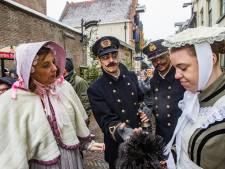 Terugkijken: twee dagen Dickens Festijn Deventer in vogelvlucht