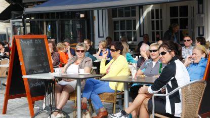 Ook in Hageland worden terrasjes deze zomer groter