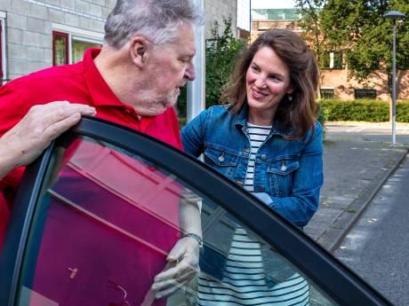 Zomerchallenge #23: Kan Diane met de Buurtmobiel alle ouderen op tijd wegbrengen?