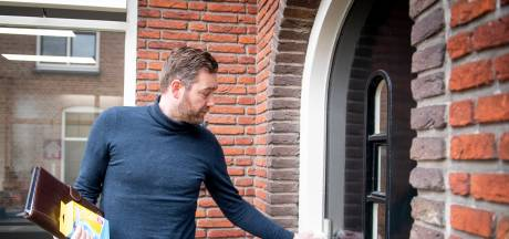 Makelaars in Reggestreek poetsen deurklinken voor een bezichtiging