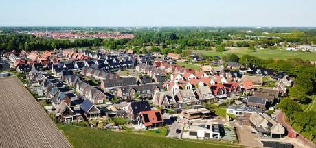 Acht grote bouwprojecten in Helmond en de Peel van bovenaf op de foto gezet